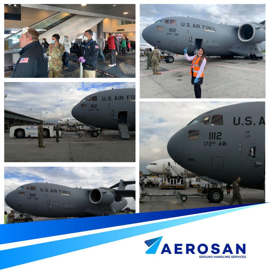 embajada-americana-vuelo-humanitario-aerosan